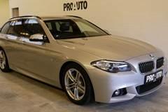 BMW 530d Touring M-Sport aut. 3,0