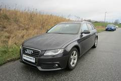 Audi A4 TDi 136 Avant 2,0