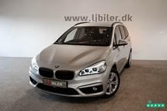 BMW 220d Gran Tourer aut. 7prs 2,0