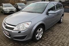 Opel Astra Enjoy Wagon 1,4