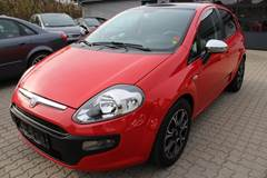 Fiat Punto Evo M-Air 105 Dynamic 1,4