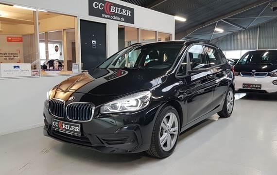 BMW 225xe Active Tourer Advantage aut. 1,5