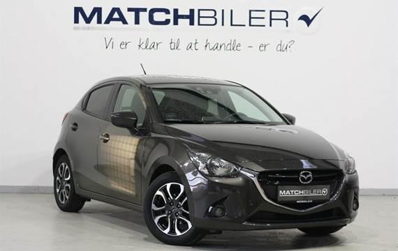 Mazda 2 Sky-G 115 Optimum 1,5