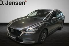 Mazda 6 Sky-G 165 Premium stc. 2,0