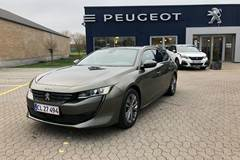 Peugeot 508 BlueHDi 130 Allure Pack SW EAT 1,5