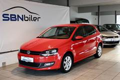 VW Polo TSi 105 Highline DSG 1,2