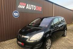Opel Meriva CDTi 95 Enjoy eco 1,3