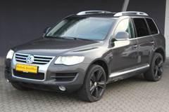 VW Touareg TDi Tiptr. Van 3,0