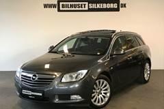 Opel Insignia CDTi 130 Cosmo ST eco 2,0