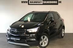 Opel Mokka X CDTi 110 Enjoy Van 1,6