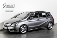 Mercedes B220 CDi aut. BE 2,2