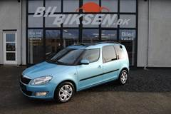 Skoda Roomster TSi 105 Ambition GreenTec 1,2
