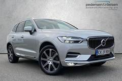 Volvo XC60 D4 190 Inscription aut. 2,0