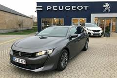 Peugeot 508 BlueHDi 130 Allure Pack SW 1,5