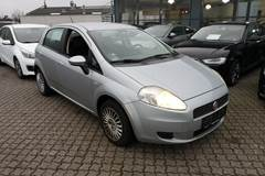 Fiat Grande Punto JTD 75 Active 1,3