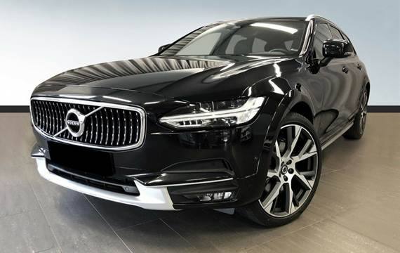 Volvo V90 CC D5 235 Pro aut. AWD 2,0