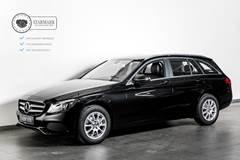 Mercedes C220 d Business stc. aut. 2,2