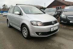 VW Golf Plus TDi 105 Highline DSG BMT Van 1,6