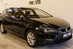 Seat Leon TDi 115 Style ST DSG 1,6