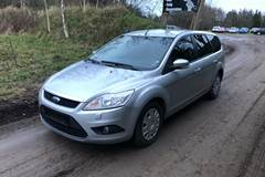 Ford Focus TDCi 90 Trend stc. 1,6