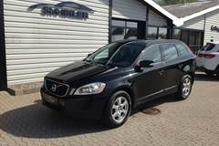 Volvo XC60 D5 205 Kinetic AWD 2,4