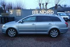 Toyota Avensis Sol+ stc. 2,0