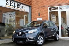 Renault Captur dCi 90 Expression Van 1,5