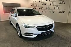 Opel Insignia CDTi 170 Dynamic ST 2,0