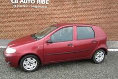 Fiat Punto JTD Active 1,3