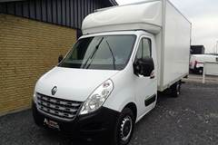 Renault Master III T35 dCi 145 Alukasse m/lift L3 aut 2,3