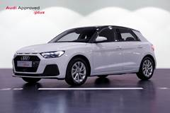 Audi A1 TFSi Advanced SB S-tr.