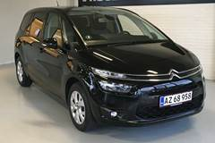 Citroën Grand C4 Picasso PT 130 Seduction 1,2