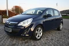 Opel Corsa 16V Cosmo aut. 1,2