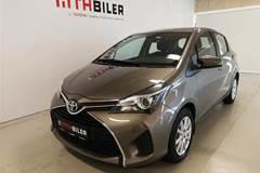 Toyota Yaris VVT-I T2  5d 6g 1,3