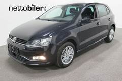 VW Polo TDi 90 Comfortline BMT 1,4