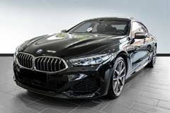 BMW M850i Gran Coupé xDrive aut. 4,4