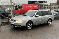 Ford Mondeo 145 Trend stc. 2,0