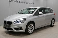 BMW 220d Gran Tourer Advantage 2,0