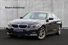 BMW 320d Sport Line aut. 2,0