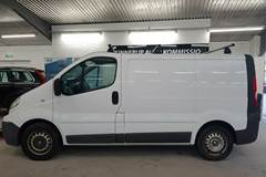 Renault Trafic T29 dCi 90 L1H1 2,0