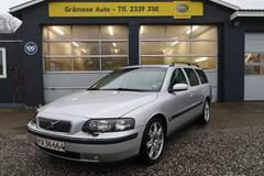 Volvo V70 D5 163 Momentum aut. 2,4