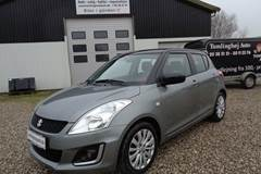 Suzuki Swift GL ECO+ Aircon 1,2