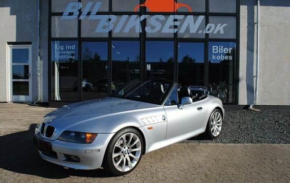 BMW Z3 Roadster 1,9