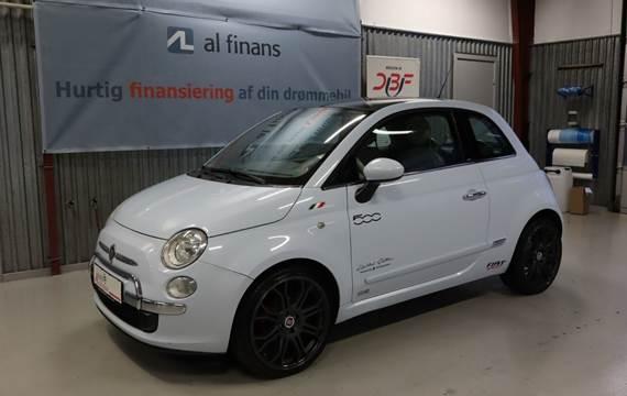Fiat 500 Lounge 1,2