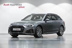 Audi A4 TDi S-line Avant S-tr.