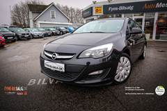 Opel Astra CDTi 130 Enjoy ST eco 1,7