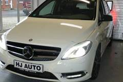 Mercedes B250 aut. BE 2,0