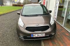 Kia Venga CRDi 90 Attraction 1,4