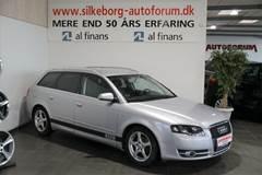 Audi A4 102 Avant 1,6