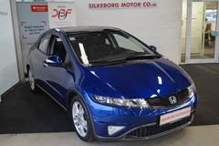 Honda Civic GT 1,8